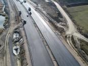 Deschiderea tronsonului Turda- Sebeș în decembrie rămâne încertă