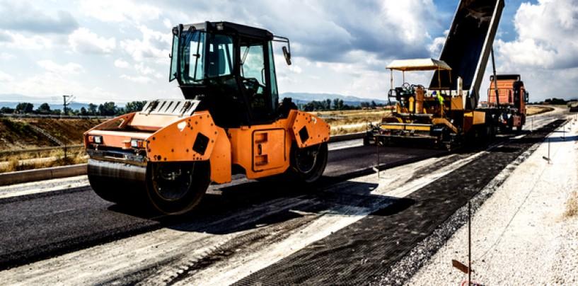 A fost semnată cererea de finanţare a construcţiei Autostrăzii Sebeş-Turda, faza II