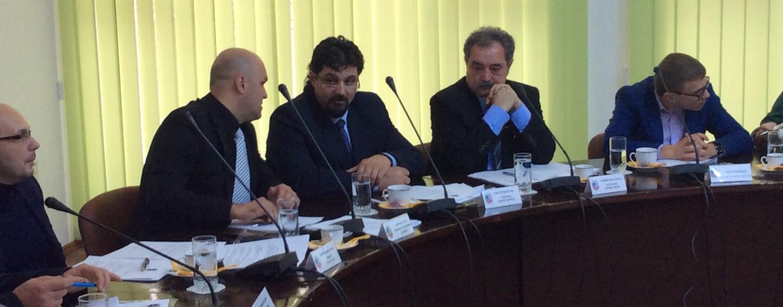 Noul viceprimar din Câmpia Turzii: Sabin Ghemeș.PSD: asistăm la o mascaradă și un eșec al PNL