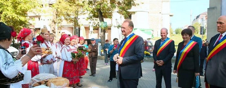 Turda, orașul asistaților sociali și al recreerii. Au cheltuit doar 2,5 %  pentru dezvoltare