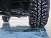 Atenţie la polei! Drumurile din judeţul Cluj afectate de gheaţă în ultimele ore