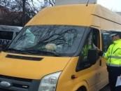 Transportul rutier de persoane şi transportul şcolar, verificat în judeţul Cluj