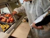 Judeţul Cluja înacasat cele mai mari amenzi din ţară la controalele din magazine