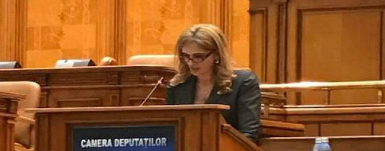 Planuri cincinale. Cristina Burciu reia propaganda PSD privind sistemul de irigații de la Turda