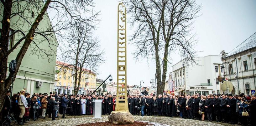 Ziua libertății religioase cerută din Turda pentru Europa