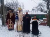 Din ce biserică provine noul episcop de la Câmpia Turzii? Miza, disputelor e Duhul Sfânt