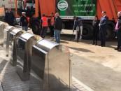 Prival Ecologic: Disfuncționalitățile în programul de ridicare a gunoiului vor fi remediate