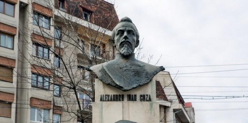 Mica Unire sărbătorită de Prefectură şi programul autobuzelor din Cluj Napoca