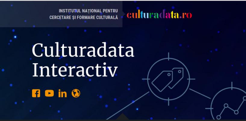 Ziua Culturii Naţionale: O nouă platformă de centralizare a datelor culturale