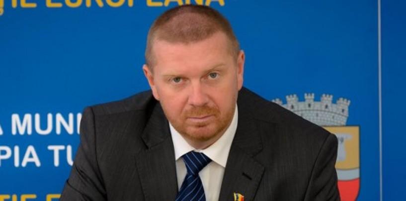 Primarul Lojigan: Înființarea serviciului de înmatriculări va continua la Câmpia Turzii