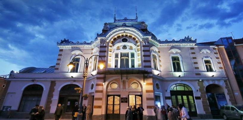 Teatrul turdean în prag de sărbători