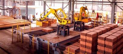 Proprietarii Dedeman vor să preia fabrica de cărămizi Cemacon