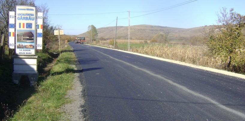 Două drumuri judeţene vor avea restricţiii de circulaţie