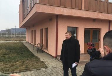 Plângere penală împotriva primarului din Câmpia Turzii