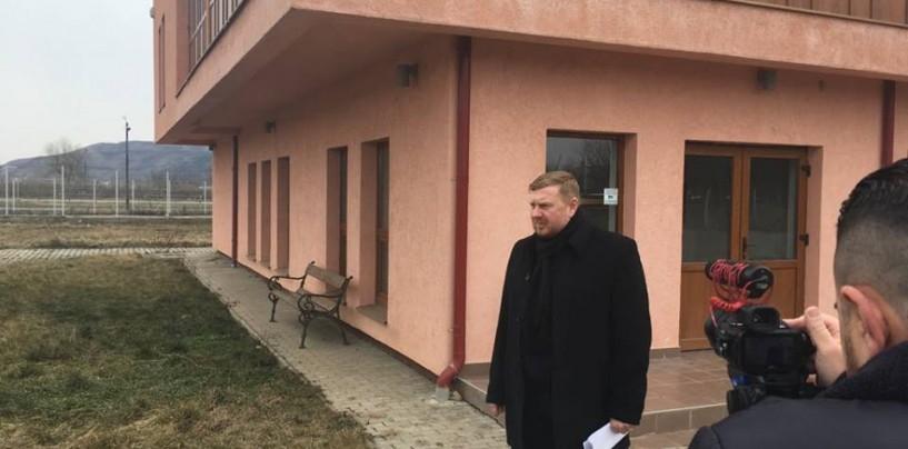 Câmpia Turzii: Primarul le cere consilierilor PSD să susțină înființarea birourilor de înmatriculări și pașapoarte