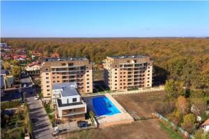 Într-un bloc cu apartamente rezidențiale din Pipera își are sediul noua firmă care consiliază Primăria Turda