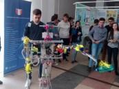 Invenții inedite ale studenților clujeni.  Peste 400 de invenții, prezentate săptămâna viitoare, la Cluj