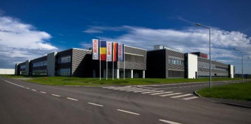 Boch se extinde la Cluj şi în vecinătatea Clujului