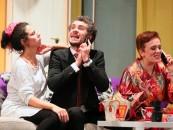 Programul teatrului turdean pentru acest sfârșit de săptămână