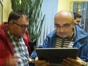 InfoAries.ro dezaprobă limbajul jurnalistului Gelu Florea. Prin amplitudine și frecvență se apropie de sfera tulburărilor psihice