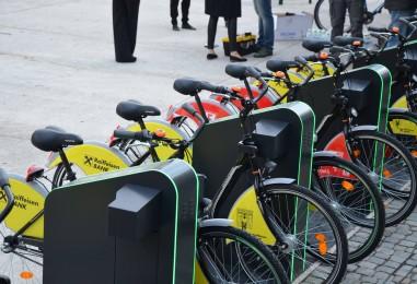 Câmpia Turzii cere 9,1 milioane de euro pentru modernizarea transportului urban