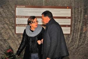 Primarul Cristian Matei și Simona Baciu (Salina Turda), acuzați că susțin finanțarea presei locale într-un mod incorect