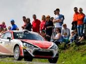 Transilvania Rally revine la Cluj. Sâmbătă, 5 mai o superspecială în zona Cluj Arena