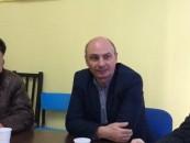 """""""La Spital, nu există o toaletă pentru pacienții de la urgențe dar taxează firmele ca să finanțeze mănăstirea """". Cristian Matei, criticat de PNL Turda"""