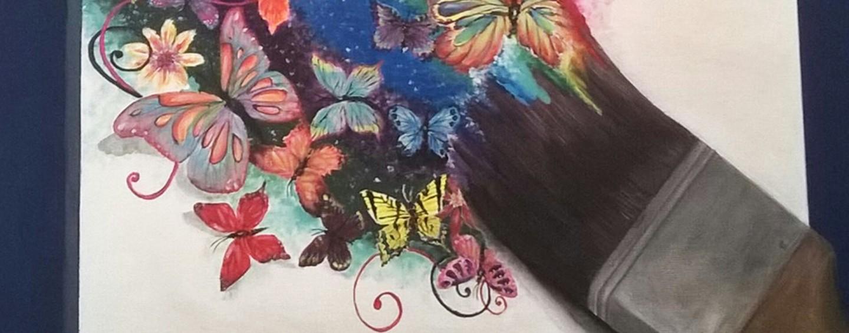 Concurs național de pictură contemporană la Școala populară de Arte din Cluj
