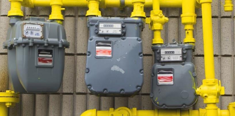 Viişorenii rămân joi fără gaz