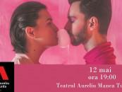 Spectacole speciale în weekend la Teatrul din Turda
