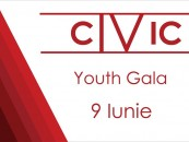 Un alt fel de dezbateri – Civic Youth Gala