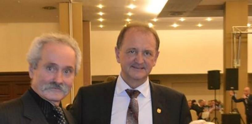 """Cristian Matei prezentat ca """"un om periculos pentru democrație"""".  O  nouă declarație a vicepreședintelui PSD,  Cristel Frânc"""