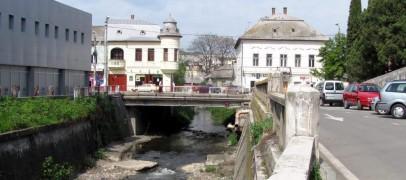 Primăria Turda somată să ia măsuri pentru oprirea deversărilor de ape menajere în Valea Racilor