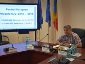 10 proiecte europene, în doi ani, la Consiliul Judeţean Cluj