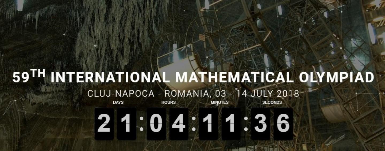 Olimpiada Internațională de Matematică, Cluj 2018. Cine sunt reprezentanții României