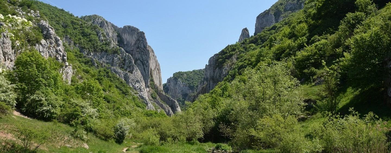 Aproape 40.000 de turiști au vizitat Cheile Turzii de la începutul sezonului de vizitare