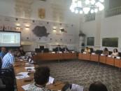Primăria și Consiliul Local au aprobat o hotărâre cu încălcarea legii. Turdenii chemați din nou în week-end, la Primărie