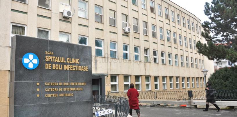 Aparatură modernă la Spitalul de Boli Infecțioase din Cluj