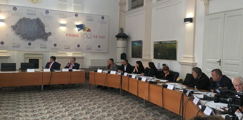 Premieră politică. PSD învins în Consiliul Local Turda