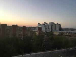 Uzinele Chimice Turda, focarul unei poluări ce va distruge un oraș
