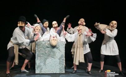 Abonamente la teatru în noua stagiune 2018-2019