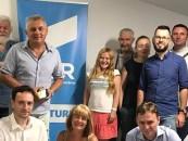 USR Turda a demarat o campanie de adeziuni pe Facebook