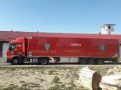"""""""Tir mortuar"""" de 300.000 de euro parcat la ISU Turda"""