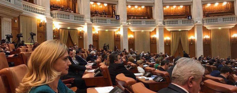 """Răspuns sec de la Guvern pentru deputata Burciu . Ce măsuri se iau? """"….măsuri adecvate"""""""