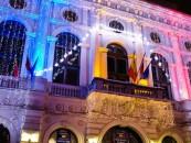 Consilierii PNL au respins majorarea cheltuielilor la iluminatul public