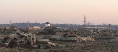 """Rampa de transfer a deșeurilor din Turda trebuie avizată. APM Cluj: """"Nu s-a înregistrat vreo solicitare"""""""
