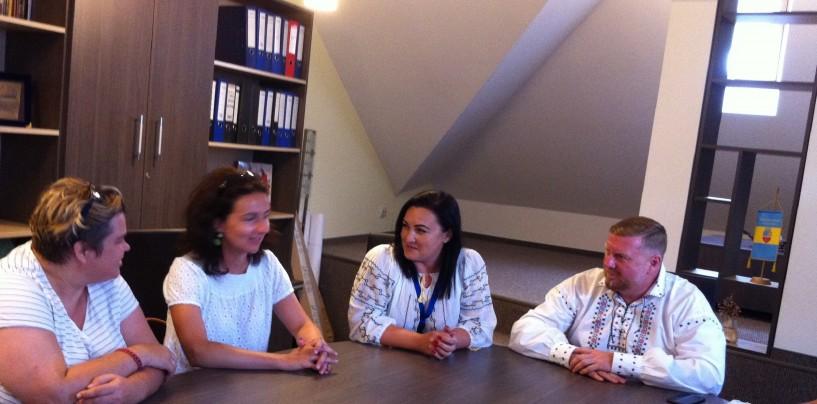 """Anunț de finalizare proiect """"TURDA –  Promovată de jurnaliștii din orașele înfrățite, în Anul Centenar"""""""