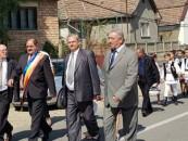 700 de ani de la atestarea documentară a localității Viișoara