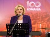 Corina Crețu oferă Clujului o soluție pentru construirea Spitatului Regional
